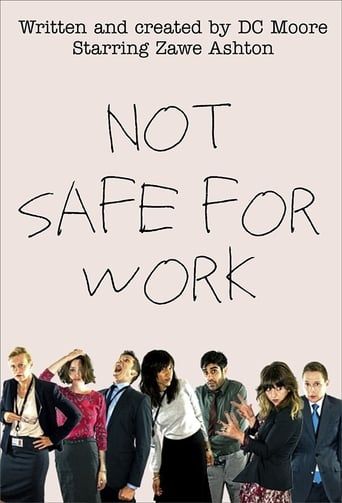 Poster of Not Safe for Work