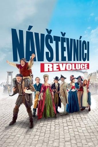 Návštěvníci 3: Revoluce