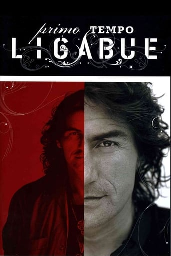 Poster of Ligabue - Primo tempo