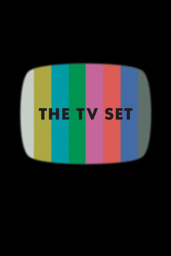 Poster of The TV Set