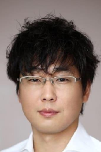 Image of Shigenori Yamazaki