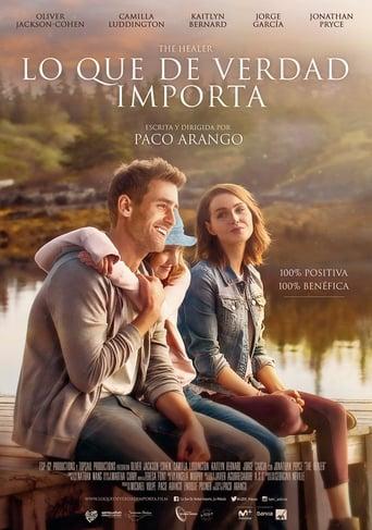 Poster of Lo que de verdad importa
