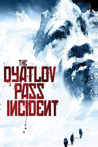 Devil's Pass (2013) - poster