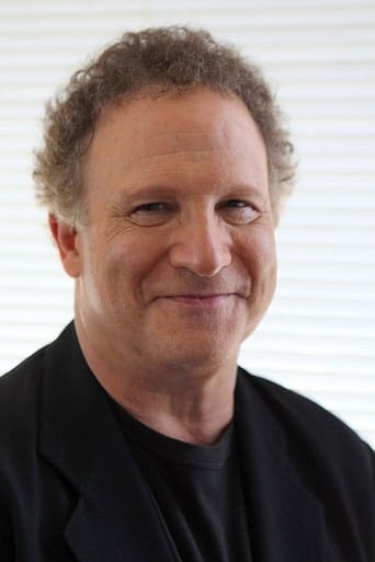 Image of Albert Brooks