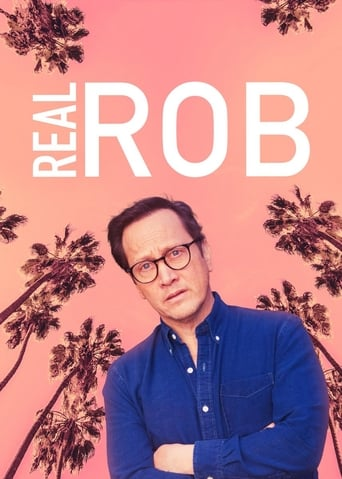 Poster of Real Rob