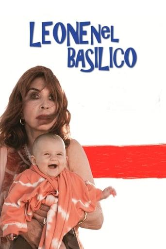 Poster of Leone nel basilico