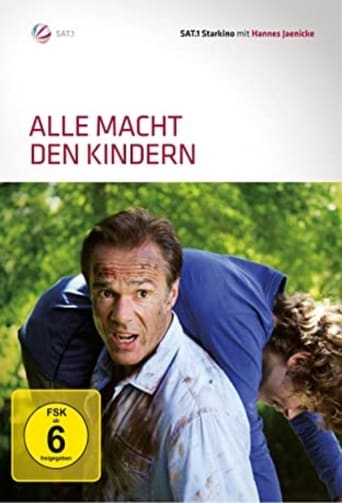 Alle Macht den Kindern! - Komödie / 2013 / ab 0 Jahre