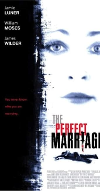 Poster of The Perfect Marriage