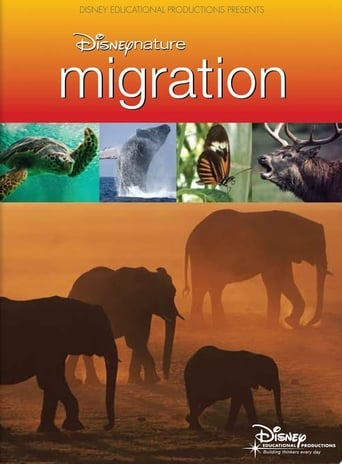 Poster of Disneynature Migration