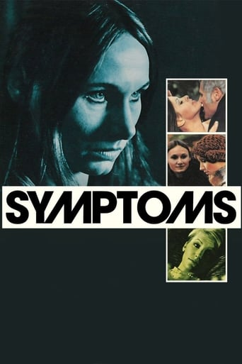 Poster of Symptoms