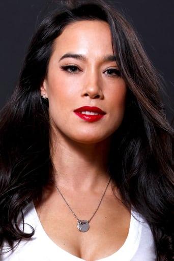 Image of Mylène Dinh-Robic