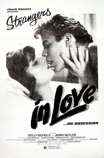 Poster of Strangers in Love
