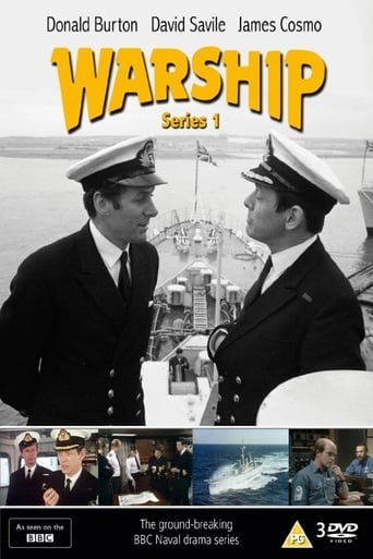 Poster of Warship