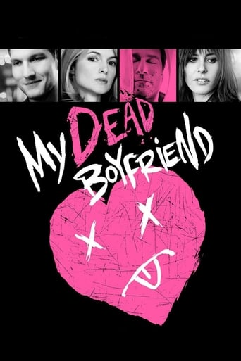 Poster of My Dead Boyfriend
