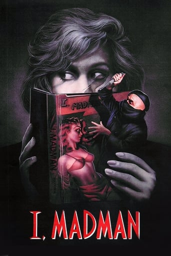 Poster of I, Madman