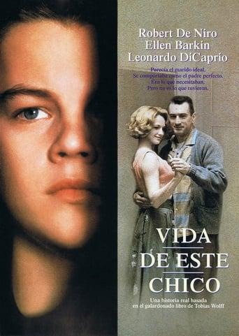 Poster of Vida de este chico