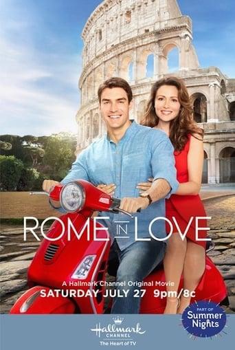 Rome in Love Movie Poster