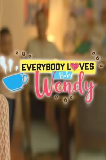 Poster of Everybody Loves Baby Wendy