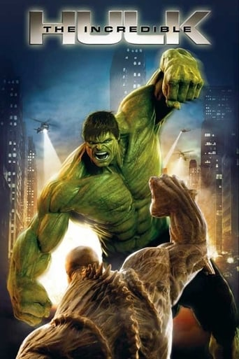 Poster of The Making of The Incredible Hulk