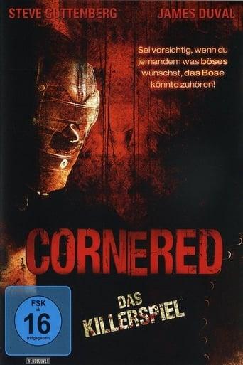 Cornered - Das Killerspiel
