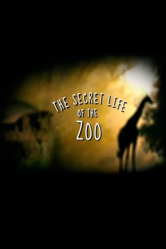 The Secret Life of the Zoo