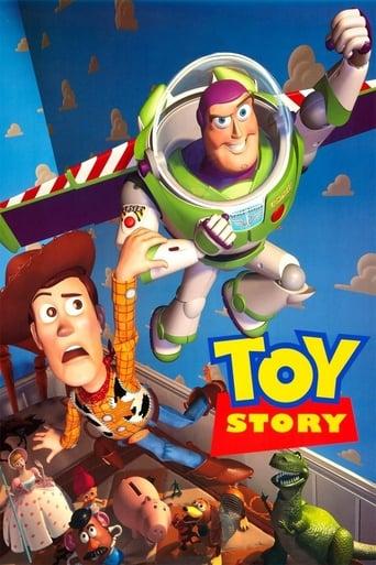 Assistir Toy Story - Um Mundo de Aventuras online