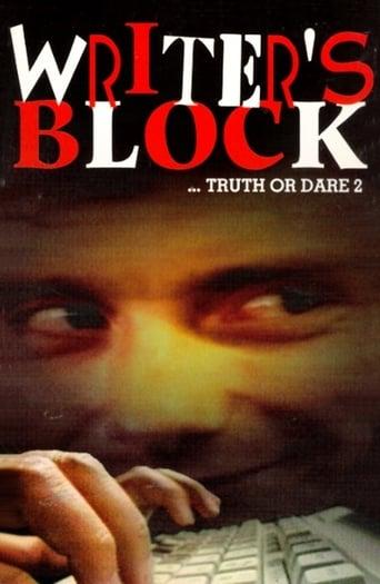 Poster of Writer's Block