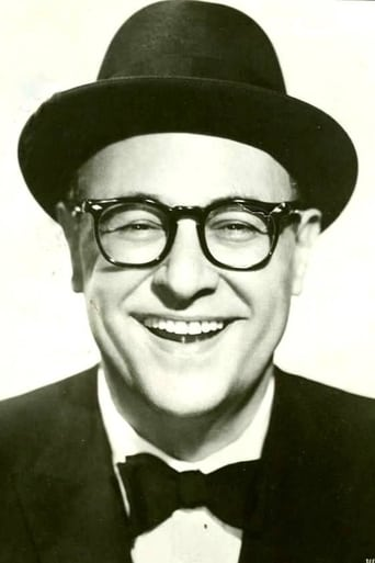 Image of Jack E. Leonard