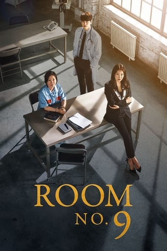 Poster of Room No. 9