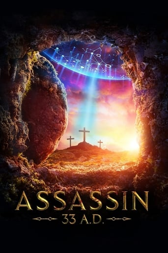 Assassin 33 A.D. Poster
