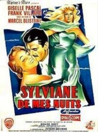 Poster of Sylviane de mes nuits