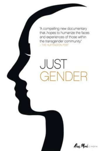Poster of Just Gender