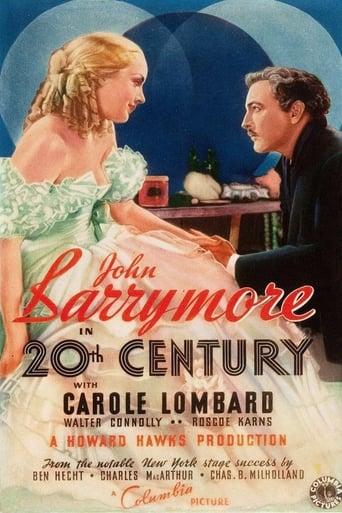 Poster of Twentieth Century