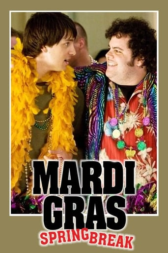 'Mardi Gras: Spring Break (2011)