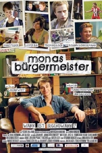 Mona's Friendzone