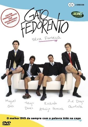 Watch Gato Fedorento: Série Fonseca full movie downlaod openload movies