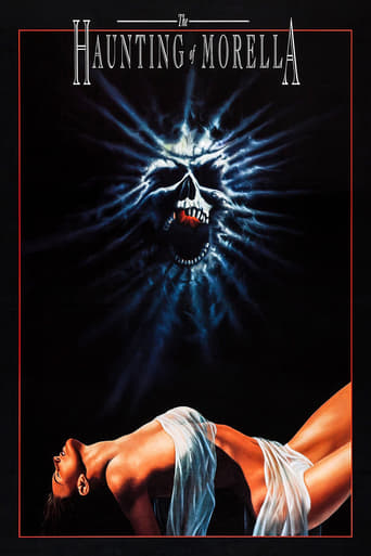 Poster of The Haunting of Morella