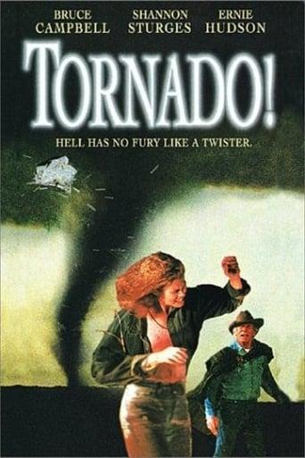 Poster of Tornado!