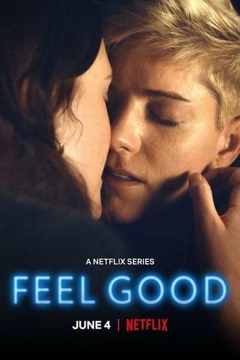 Feel Good Poster