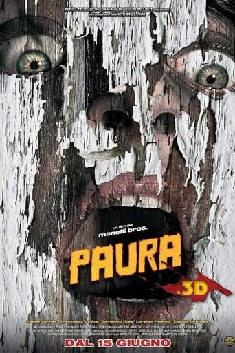 Poster of Paura