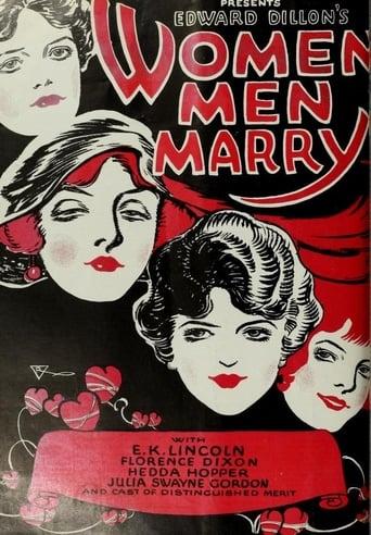 Assistir Women Men Marry filme completo online de graça