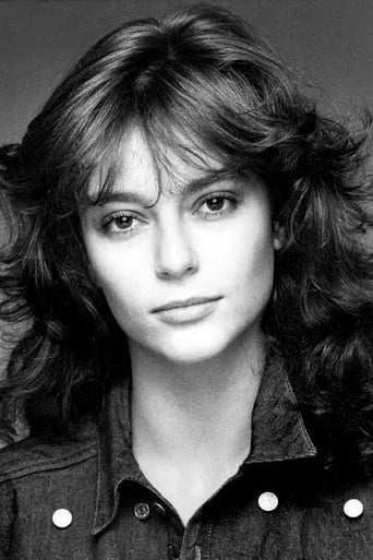 Rachel Ward alias Sally Jones