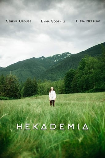 Poster of Hekademia