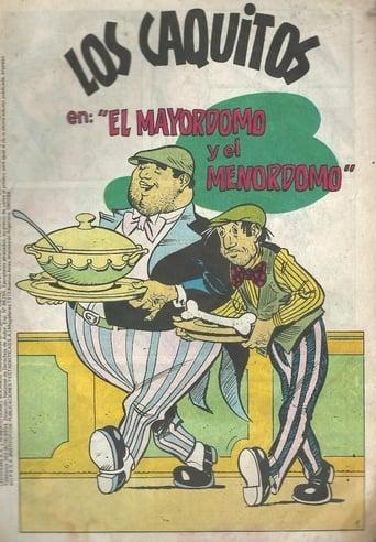 Poster of Los Caquitos