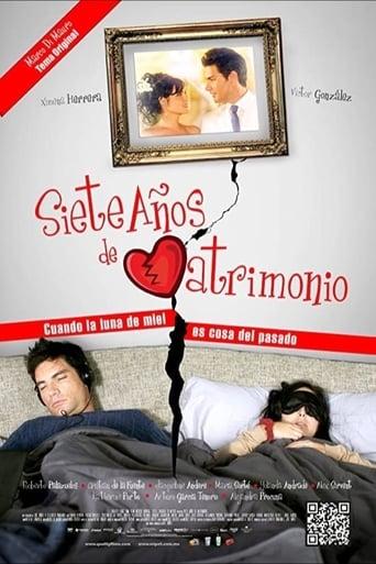 Poster of 7 años de matrimonio