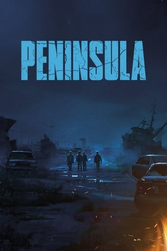 voir film Peninsula streaming vf