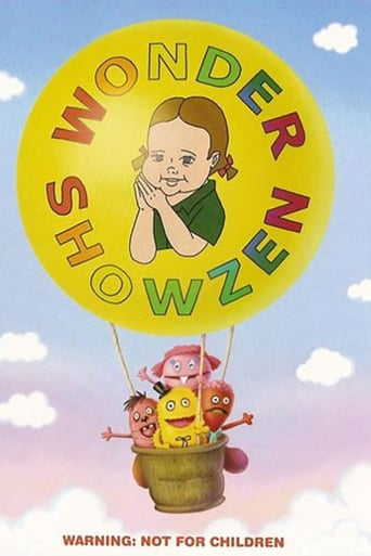 Capitulos de: Wonder Showzen