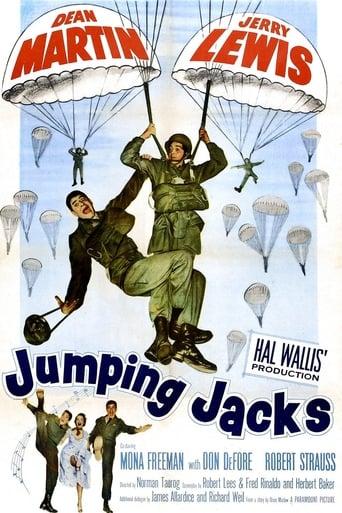 Poster of Jumping Jacks