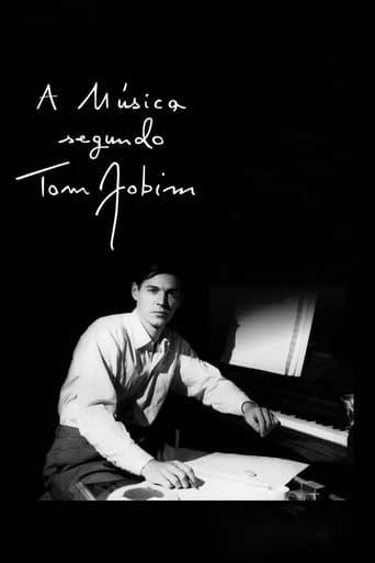 Poster of A Música Segundo Tom Jobim