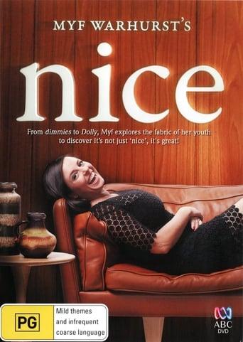 Watch Myf Warhurst's Nice 2012 full online free